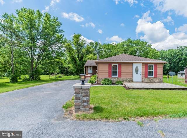 12953 Cumberland Highway, ORRSTOWN, PA 17244 (#PAFL180386) :: The Redux Group
