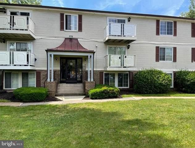 8385-M Brockham Drive M, ALEXANDRIA, VA 22309 (#VAFX1207788) :: Jennifer Mack Properties