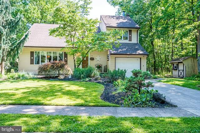 176 Lodi Avenue, METUCHEN, NJ 08840 (#NJMX126888) :: Better Homes Realty Signature Properties