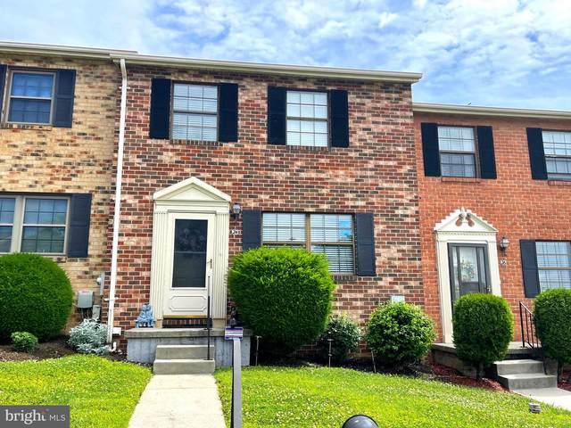 24 Casey Court, BALTIMORE, MD 21228 (#MDBC532052) :: Better Homes Realty Signature Properties