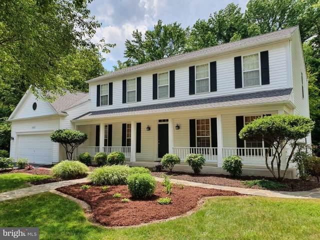 14702 Danton Court, BOWIE, MD 20721 (#MDPG609508) :: Berkshire Hathaway HomeServices McNelis Group Properties