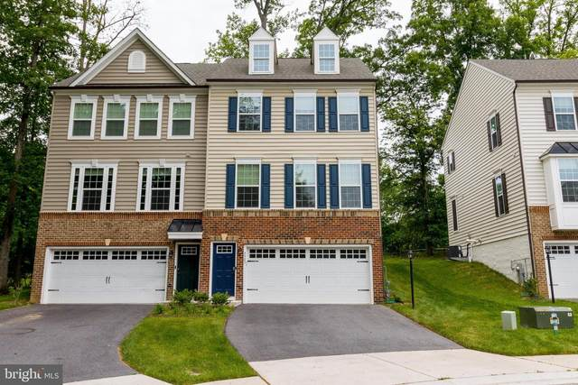 9503 Watts Road, OWINGS MILLS, MD 21117 (#MDBC532054) :: Better Homes Realty Signature Properties