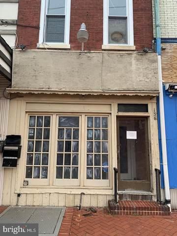 134-136 W Broadway, SALEM, NJ 08079 (#NJSA142170) :: The Dailey Group