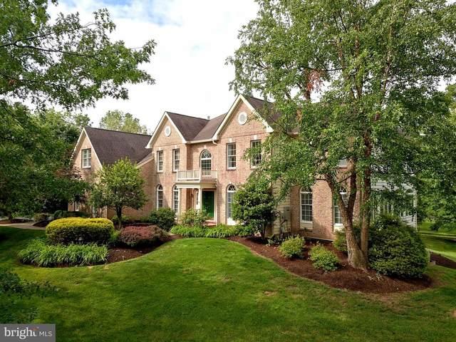 17 Bailey Drive, PRINCETON, NJ 08540 (#NJME313860) :: The Schiff Home Team