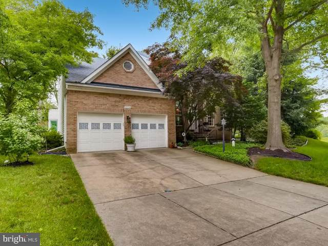 9210 Curtis Drive, COLUMBIA, MD 21045 (#MDHW296032) :: The Sky Group