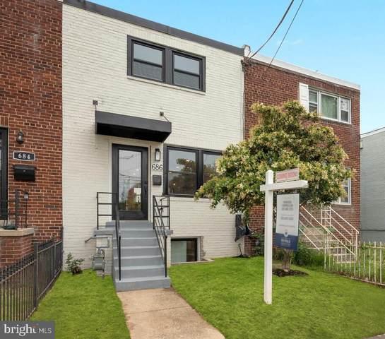 686 Oglethorpe Street NE, WASHINGTON, DC 20011 (#DCDC525780) :: Bowers Realty Group