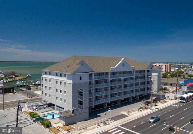 2101 Philadelphia Avenue #202, OCEAN CITY, MD 21842 (#MDWO123096) :: Atlantic Shores Sotheby's International Realty