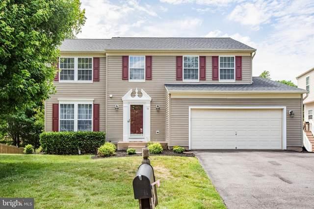 15 Lapis Drive, FREDERICKSBURG, VA 22406 (#VAST233340) :: RE/MAX Cornerstone Realty