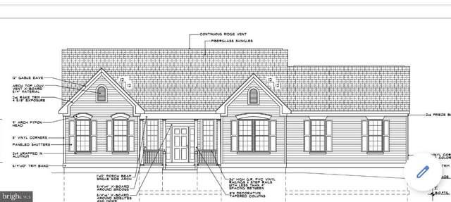 4534 Lake Road, NEWFIELD, NJ 08344 (MLS #NJGL276928) :: The Dekanski Home Selling Team