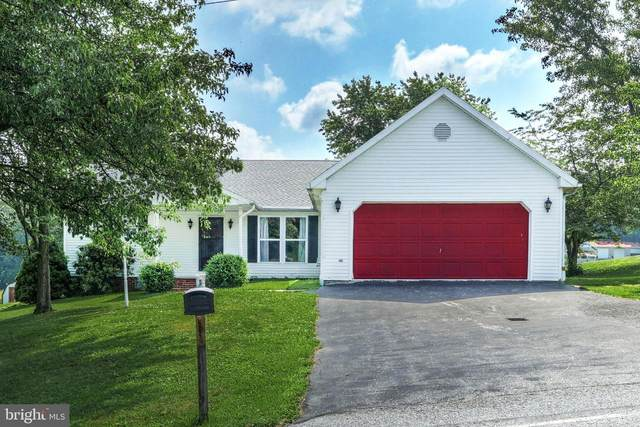 2511 Myers Road, SPRING GROVE, PA 17362 (#PAYK160092) :: The Broc Schmelyun Team