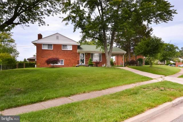 8000 Carey Branch Place, FORT WASHINGTON, MD 20744 (#MDPG609524) :: Shamrock Realty Group, Inc