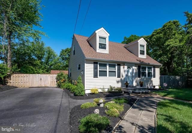 318 Buena Vista Avenue, ARNOLD, MD 21012 (#MDAA471336) :: Keller Williams Flagship of Maryland