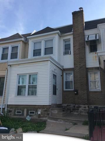 927 Marcella Street, PHILADELPHIA, PA 19124 (#PAPH1025838) :: Shamrock Realty Group, Inc