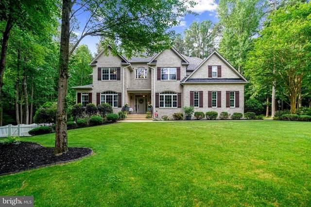 2011 Rosedale Lane, HUNTINGTOWN, MD 20639 (#MDCA183430) :: Lori Jean, Realtor