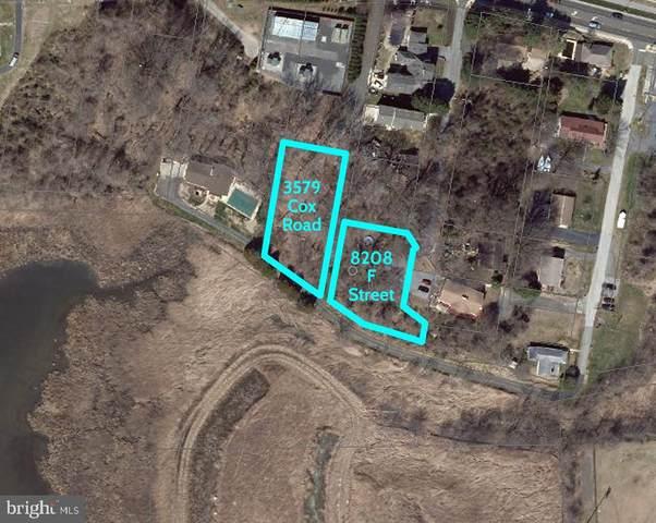 3579 Cox Road, CHESAPEAKE BEACH, MD 20732 (#MDCA183432) :: Berkshire Hathaway HomeServices McNelis Group Properties