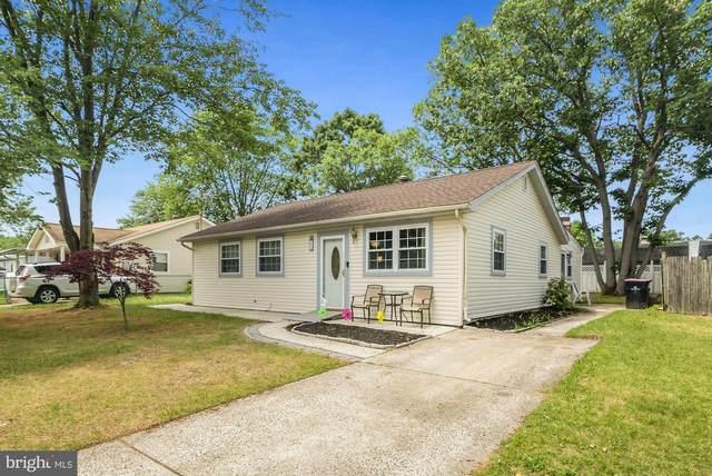 60 Highland Avenue, SICKLERVILLE, NJ 08081 (MLS #NJCD421846) :: The Dekanski Home Selling Team