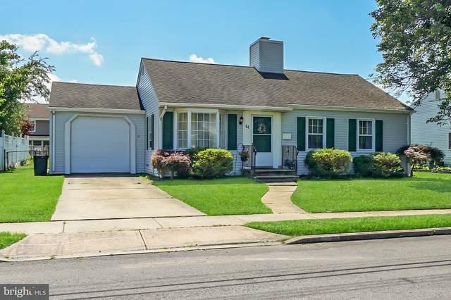 44 Mae Drive, TRENTON, NJ 08620 (#NJME313864) :: Holloway Real Estate Group