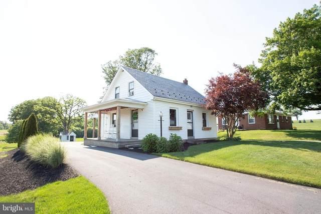 556 Milton Grove Road, MOUNT JOY, PA 17552 (#PALA183684) :: Flinchbaugh & Associates