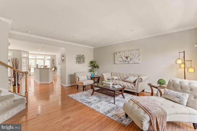 25 Chatterly Court, GERMANTOWN, MD 20874 (#MDMC762910) :: Bowers Realty Group
