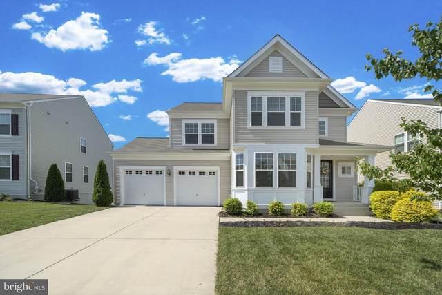 43655 Yulan Street, CALIFORNIA, MD 20619 (#MDSM176928) :: Berkshire Hathaway HomeServices McNelis Group Properties