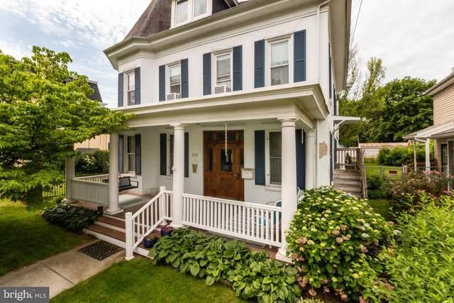 515 Reynolds Avenue, HAGERSTOWN, MD 21740 (#MDWA180370) :: Eng Garcia Properties, LLC
