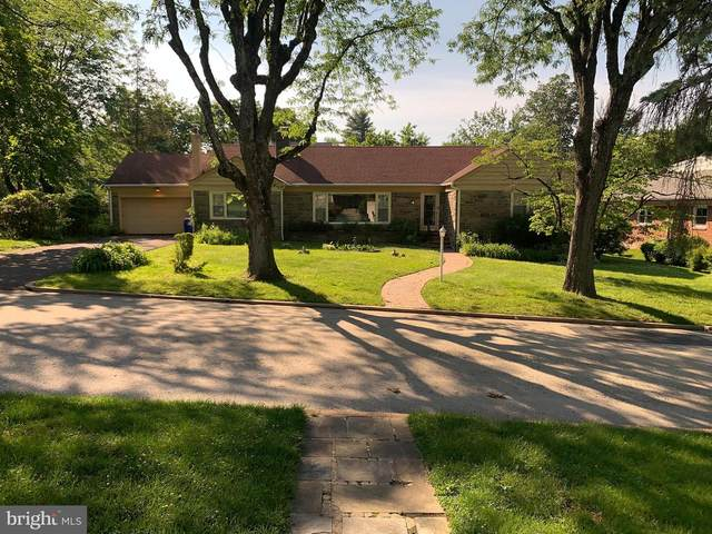 7500 Manchester Road, ELKINS PARK, PA 19027 (#PAMC696564) :: Linda Dale Real Estate Experts
