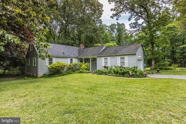 1300 Crestmont Drive, DOWNINGTOWN, PA 19335 (#PACT538792) :: RE/MAX Main Line