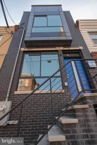 1532 S 7TH Street, PHILADELPHIA, PA 19147 (#PAPH1025862) :: The Mike Coleman Team