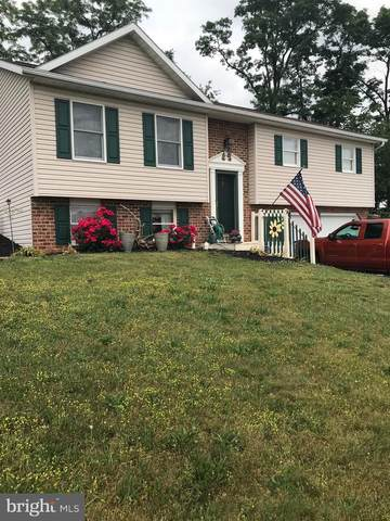 2 Courtney Drive, SHIPPENSBURG, PA 17257 (#PACB135842) :: The Jim Powers Team