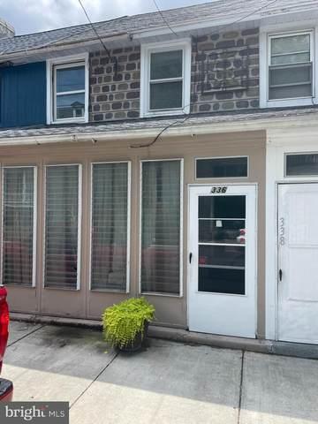 336 Main Street, PARKESBURG, PA 19365 (#PACT538800) :: Team Martinez Delaware