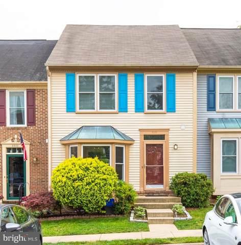 5325 Buxton Court, ALEXANDRIA, VA 22315 (#VAFX1207858) :: Better Homes Realty Signature Properties