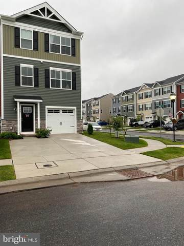 30 Grant Street, TANEYTOWN, MD 21787 (#MDCR205282) :: ExecuHome Realty