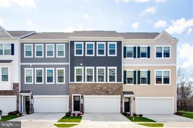 7965 Patterson Way, HANOVER, MD 21076 (#MDAA471350) :: Better Homes Realty Signature Properties
