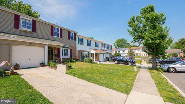 1609 Coventry Place, CLEMENTON, NJ 08021 (#NJCD421854) :: Rowack Real Estate Team