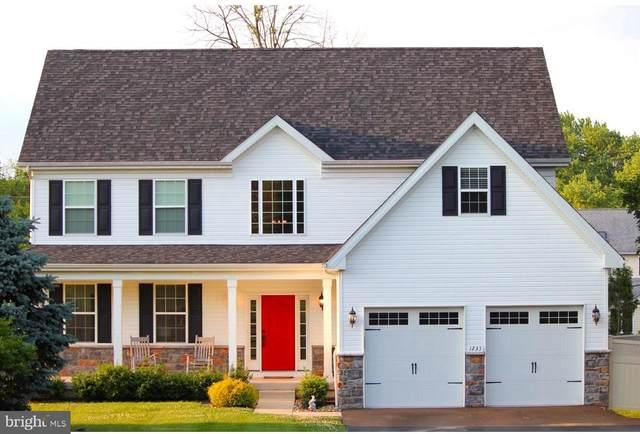 1233 Arbutus Avenue, LANGHORNE, PA 19047 (#PABU529868) :: Jason Freeby Group at Keller Williams Real Estate
