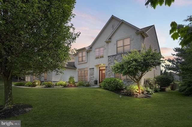 2708 Meadow Cross Way, YORK, PA 17402 (#PAYK160104) :: Blackwell Real Estate