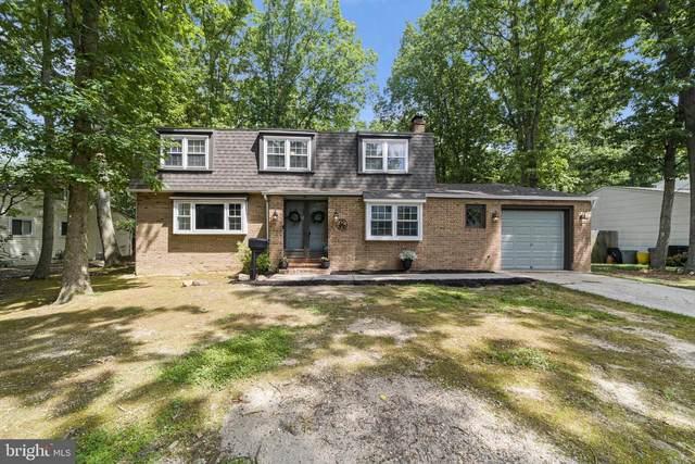 1016 Putnam Place, BLACKWOOD, NJ 08012 (#NJGL276936) :: Crews Real Estate