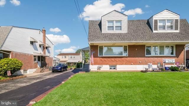 1407 Michigan Avenue, SWARTHMORE, PA 19081 (#PADE548264) :: Charis Realty Group