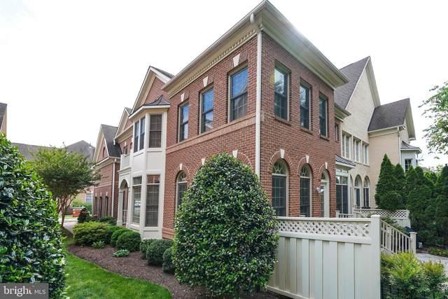 12810 Falcon Wood Place, FAIRFAX, VA 22033 (#VAFX1207870) :: RE/MAX Cornerstone Realty
