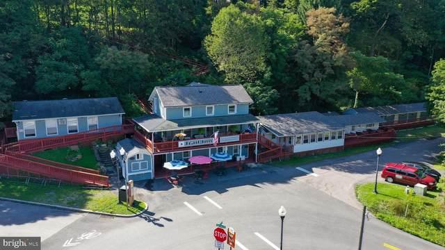 20 Depot Street, FROSTBURG, MD 21532 (#MDAL137236) :: Berkshire Hathaway HomeServices McNelis Group Properties