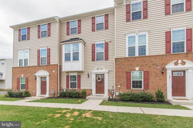 228 Compass Drive, LANSDALE, PA 19446 (#PAMC696580) :: The Mike Coleman Team