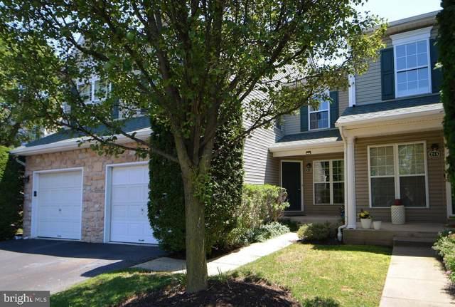 212 Green View Court, PLYMOUTH MEETING, PA 19462 (#PAMC696582) :: Colgan Real Estate