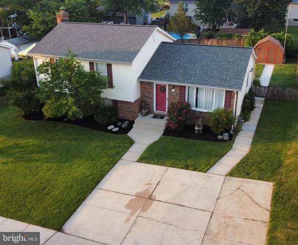 1207 Reames Road, BALTIMORE, MD 21220 (#MDBC532090) :: The Sky Group