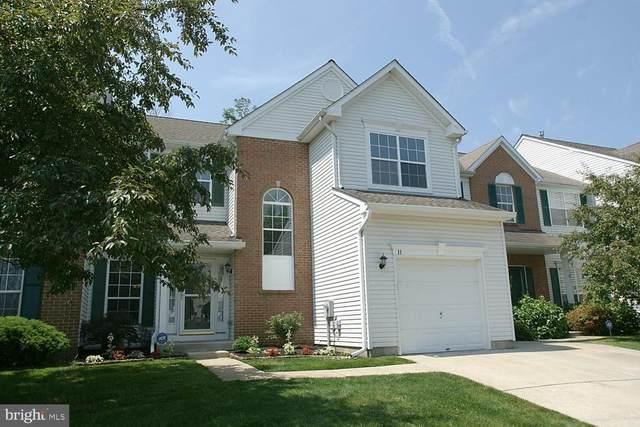 11 Windingbrook Road, BORDENTOWN, NJ 08505 (#NJBL399694) :: Blackwell Real Estate