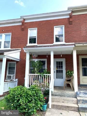 652 Ocean Avenue, LANCASTER, PA 17603 (#PALA183688) :: Iron Valley Real Estate