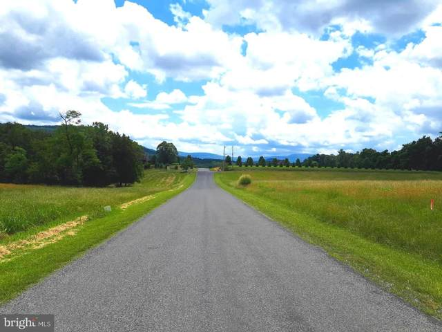 Hatcher Drive, FRONT ROYAL, VA 22630 (#VAWR143938) :: Advance Realty Bel Air, Inc