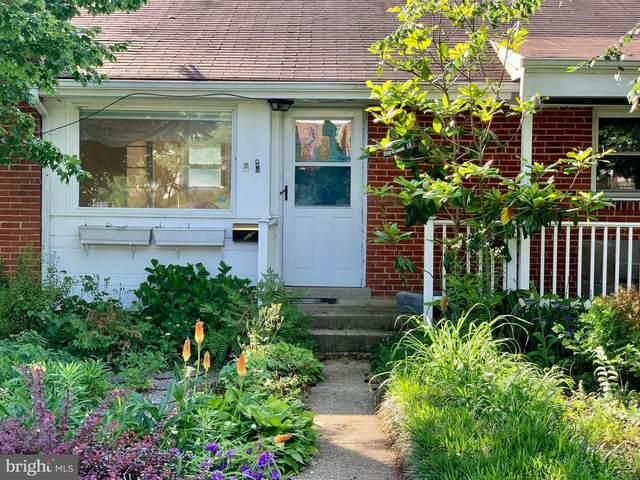 5 N Manchester Street, ARLINGTON, VA 22203 (#VAAR183194) :: Eng Garcia Properties, LLC