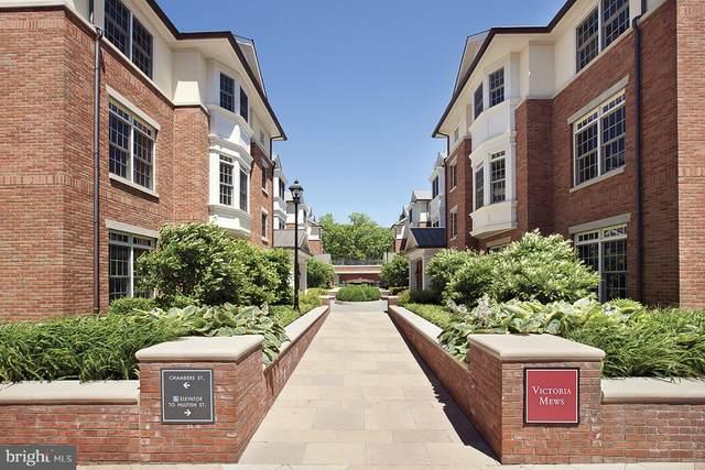 222 Victoria Mews, PRINCETON, NJ 08542 (#NJME313878) :: Rowack Real Estate Team