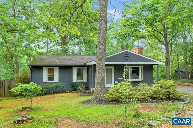 4591 Woods Edge Court, TROY, VA 22974 (#618477) :: The Putnam Group