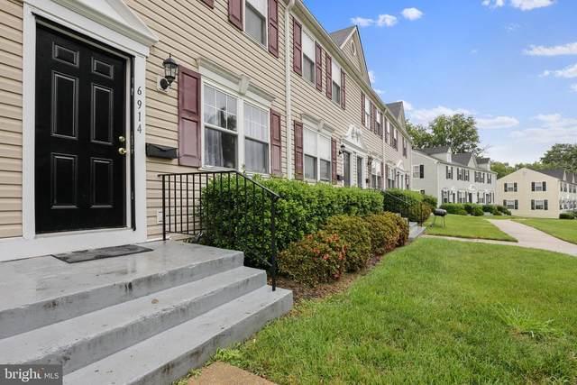 6914 Hawthorne Street, LANDOVER, MD 20785 (#MDPG609552) :: Tom & Cindy and Associates